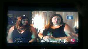 Silly Stills from Big Women: Big Love on Lifetime